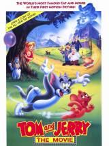 Том и Джерри: Мотор! / Tom and Jerry: The Movie