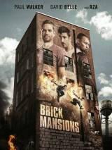 13-й район: Кирпичные особняки / Brick Mansions