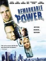 Удивительная сила / Remarkable Power