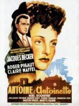 Антуан и Антуанетта / Antoine et Antoinette