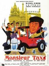 Господин Такси / Monsieur Taxi