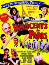 Невиновные в Париже / Innocents in Paris