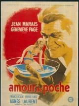 Карманная любовь / Un amour de poche