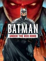 Бэтмен: Под колпаком / Batman: Under the Red Hood