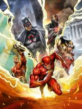 Лига справедливости: Парадокс источника конфликта / Justice League: The Flashpoint Paradox