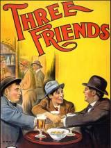 Три друга / Three Friends