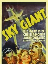 Воздушный гигант / Sky Giant