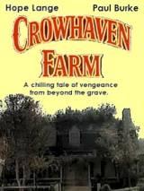 Ферма Краухэвэн / Crowhaven Farm