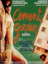 Цементный сад / The Cement Garden
