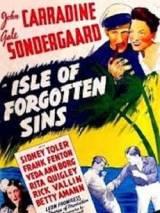 Остров забытых грехов / Isle of Forgotten Sins