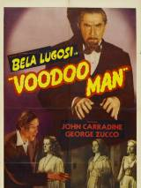 Человек-вуду / Voodoo Man