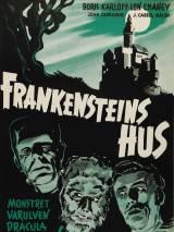 Дом Франкенштейна / House of Frankenstein