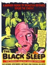 Черное бездействие / The Black Sleep