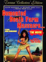 Безумная резня на ферме смерти / Honey Britches