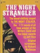 Ночной душитель / The Night Strangler