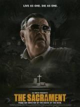 Таинство / The Sacrament