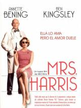 Миссис Харрис / Mrs. Harris