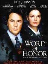 Слово чести / Word of Honor