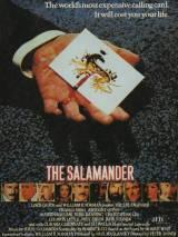 Саламандра / The Salamander