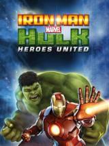 Железный человек и Халк: Союз героев / Iron Man & Hulk: Heroes United