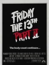 Пятница 13 - Часть 2 / Friday the 13th Part 2