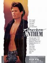 Американский гимн / American Anthem