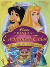 Волшебные сказки Принцесс Disney: Следуй за мечтой / Disney Princess Enchanted Tales: Follow Your Dreams