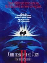 Дети кукурузы 2: Последняя жертва / Children of the Corn II: The Final Sacrifice