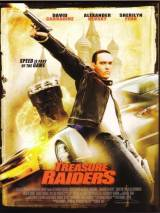 Охотники за сокровищами / Treasure Raiders