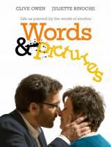 Любовь в словах и картинках / Words and Pictures