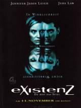 Экзистенция / eXistenZ