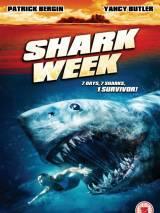 Неделя акул / Shark Week