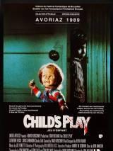 Детские игры / Child`s Play