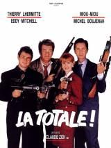 Тотальная слежка / La totale!