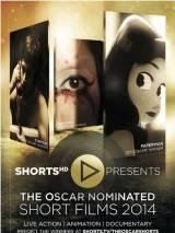 Oscar Shorts 2014: Фильмы / The Oscar Nominated Short Films 2014: Live Action