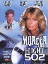 Убийство на рейсе 502 / Murder on Flight 502