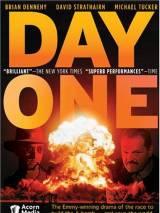 День первый / Day One