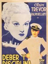 Жена морского офицера / Navy Wife