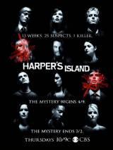 Остров Харпера / Harper`s Island