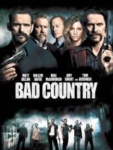Перекрестный огонь / Bad Country