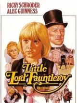 Маленький лорд Фаунтлеррой / Little Lord Fauntleroy