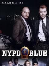 Полиция Нью-Йорка / NYPD Blue