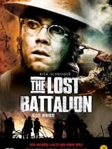 Потерянный батальон / The Lost Battalion