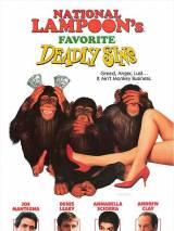 Любимые смертные грехи / Favorite Deadly Sins