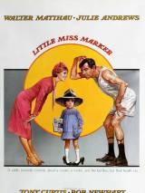 Маленькая мисс Маркер / Little Miss Marker