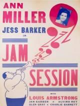 Джейм-сейшен / Jam Session