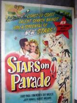 Звезды на параде / Stars on Parade