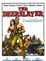 Зверобой / The Deerslayer