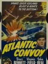 Атлантический конвой / Atlantic Convoy