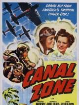 Зона Панамского канала / Canal Zone
